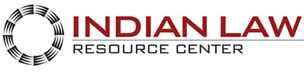 Logo Indian Law Resource Center