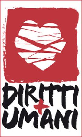 Logo di DIRITTI+UMANI