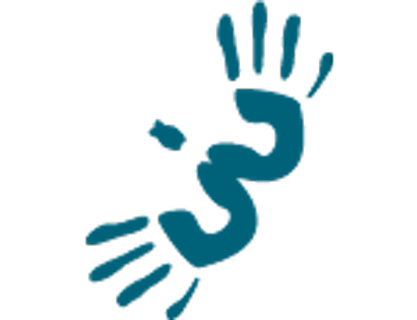 Logo: Czech Center for Human Rights and Democratization