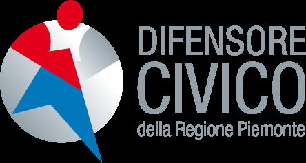 Logo Difensore civico regionale della Regione Piemonte