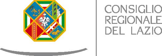 Logo Difensore civico regionale della Regione Lazio