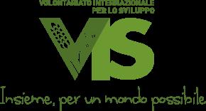 Logo Volontariato Internazionale per lo Sviluppo - VIS