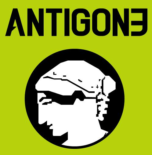 Logo Associazione Antigone