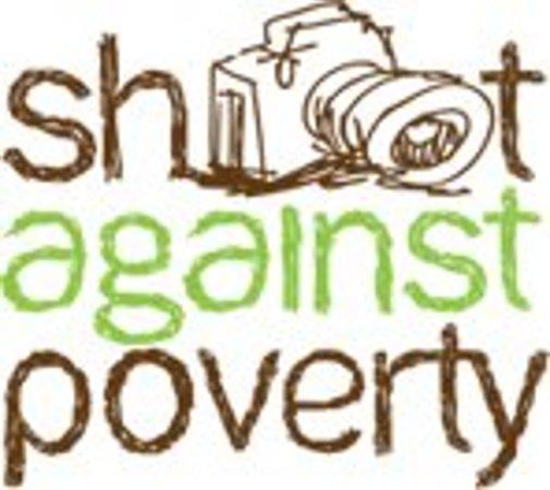 Logo del Concorso Scatta contro la Povertà, 2010