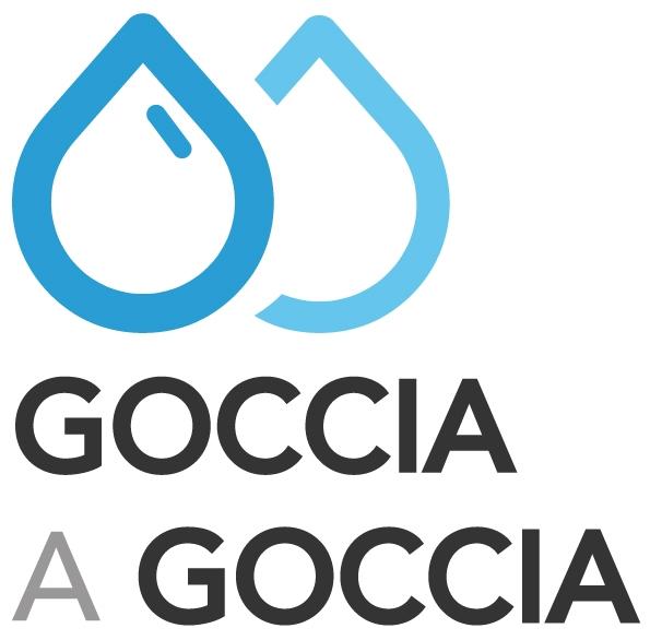 """Logo """"Goccia a Goccia"""""""