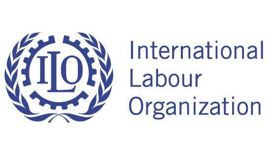 Logo ILO - Organizzazione Internazionale del Lavoro