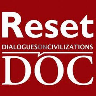 Logo Associazione Reset Doc