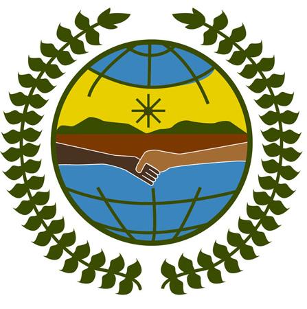 Logo Forum permanente delle Nazioni Unite sulle questioni dei popoli indigeni