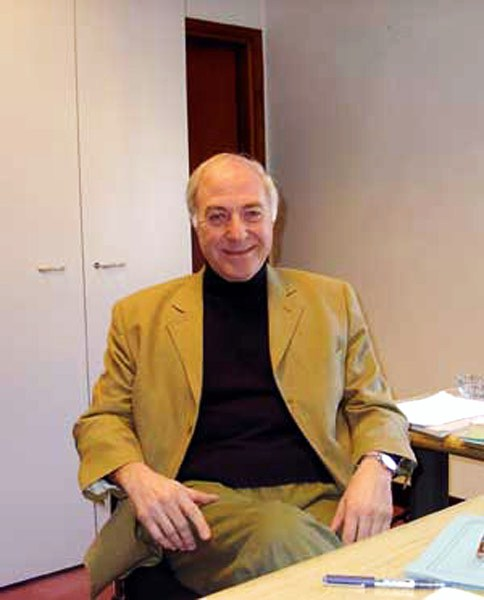 Prof. Mauro Politi