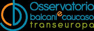 Logo Osservatorio Balcani e Caucaso