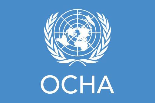 Logo Ufficio per il coordinamento degli affari umanitari delle Nazioni Unite - OCHA