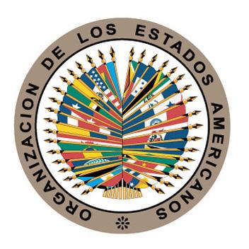 Logo Istituto inter-americano per i diritti umani