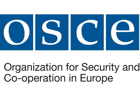 Logo Alto Commissario per le minoranze nazionali dell'OSCE