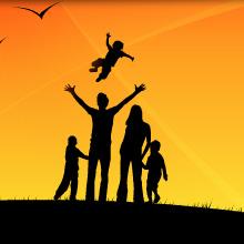 Immagine Osservatorio Regionale Nuove Generazioni e Famiglia