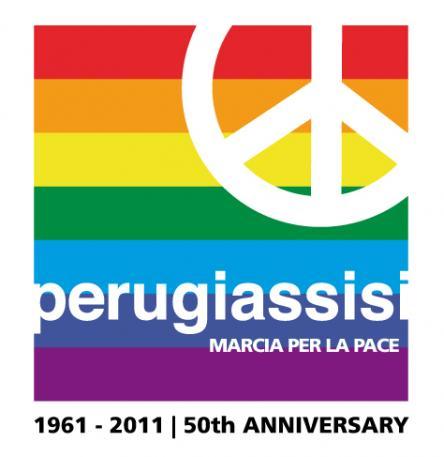 Marcia Perugia-Assisi per la pace e la fratellanza tra i popoli 2011