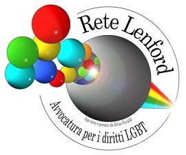 Logo Rete Lenford - Avvocatura per i diritti LGTB