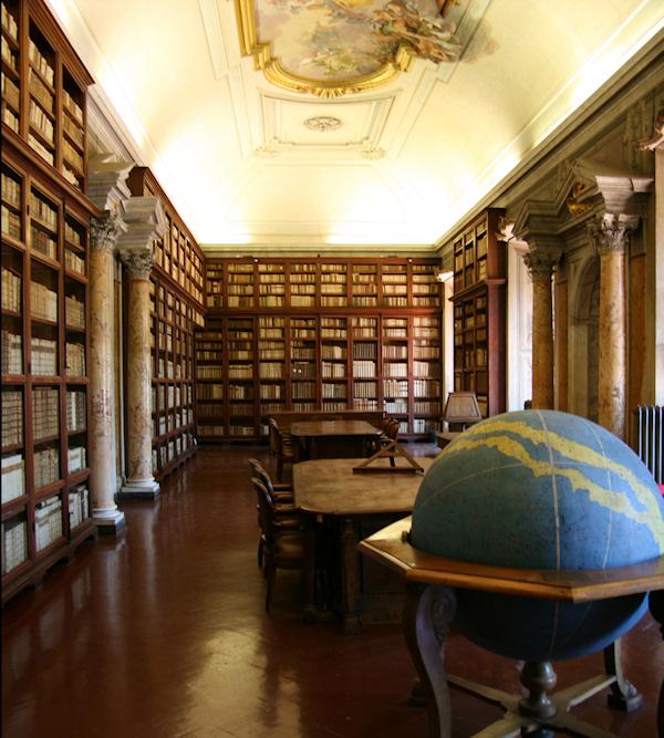 Biblioteca dell'Accademia Nazionale dei Lincei
