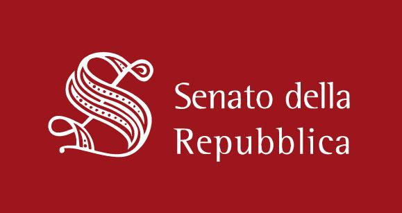 Logo Senato della Repubblica - Commissione straordinaria per la tutela e la promozione dei diritti umani