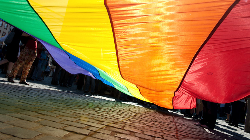 Implementing ECHR judgments: new factsheet on rights of LGBTI people