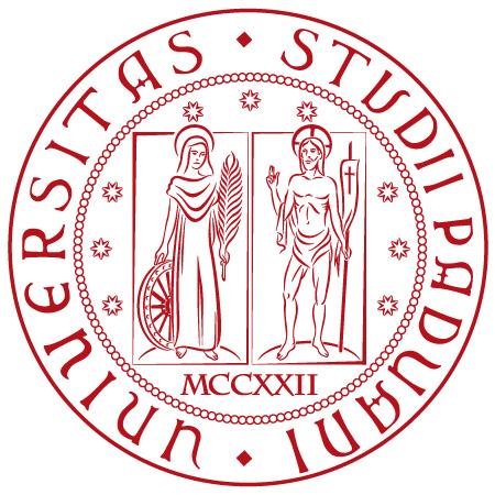 Sigillo dell'Università degli Studi di Padova