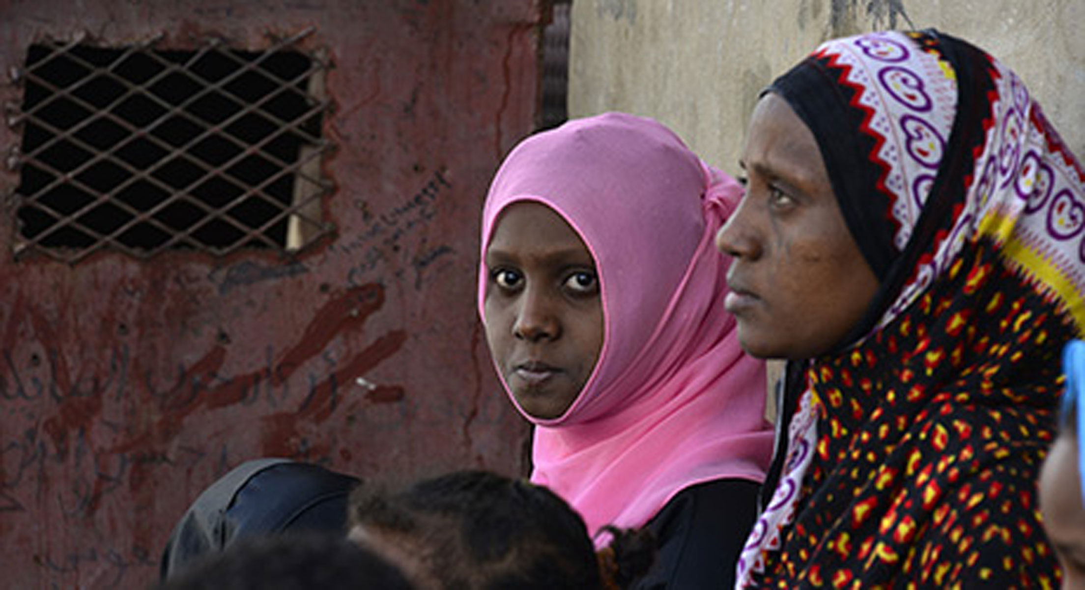Donne eritree