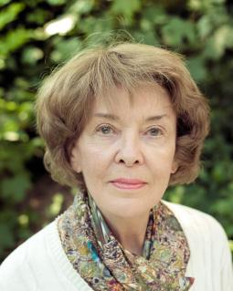 Susan George, American and French political and social scientist, activist and writer on global social justice, Third World poverty, underdevelopment and debt. President of the Transnational Institute, Amsterdam; Honorary President of Attac France; author