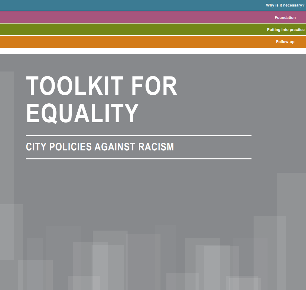 Toolkit for Equality ADPOLIS
