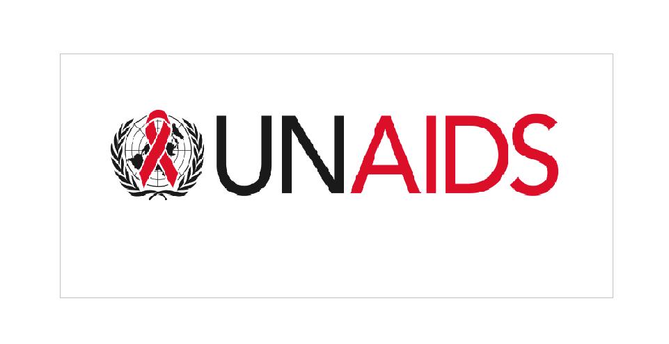 Logo di UNAIDS