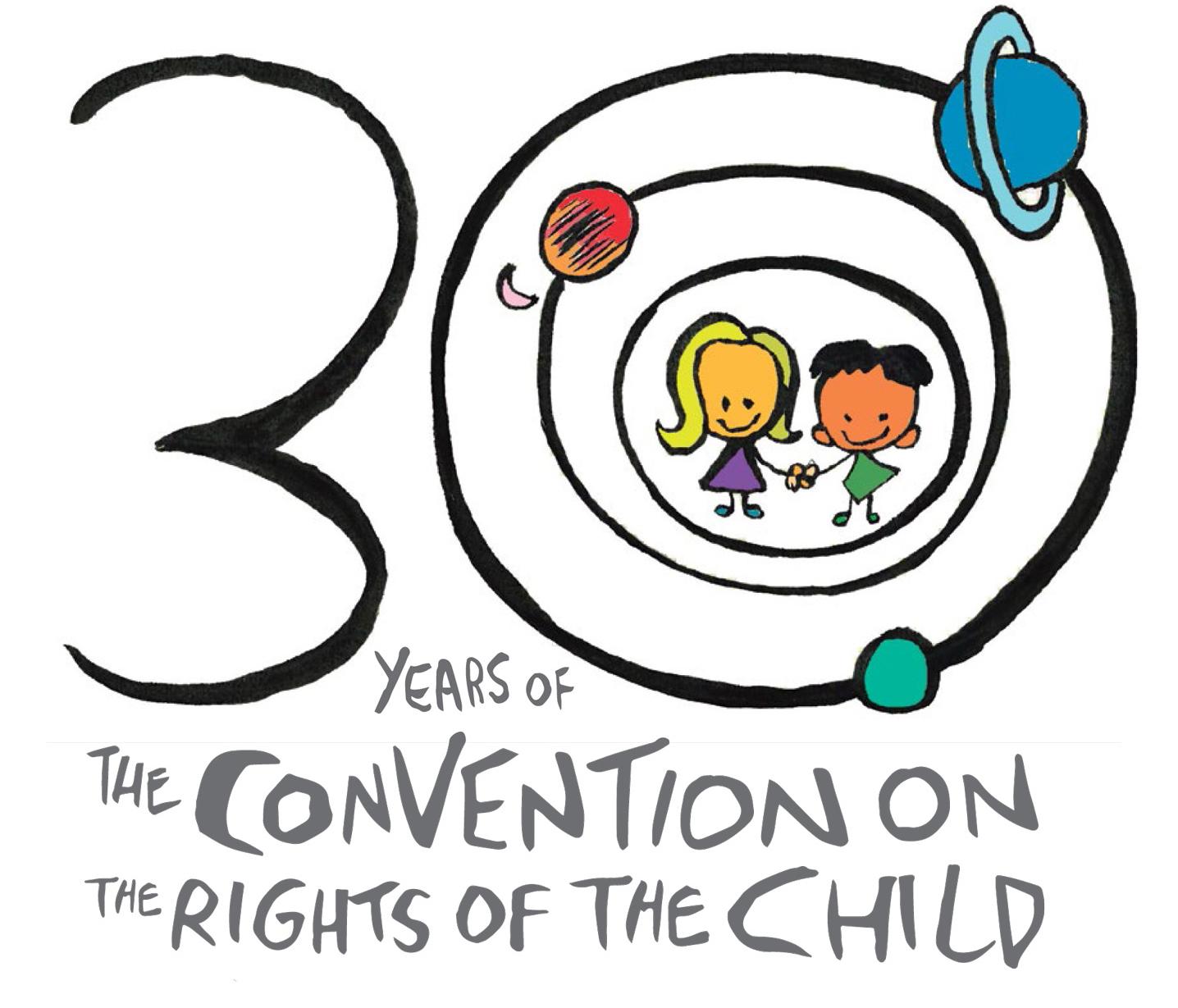 30° anniversario della Convenzione internazionale sui diritti dell'infanzia e dell'adolescenza, 6 settembre 2019, Università di Padova