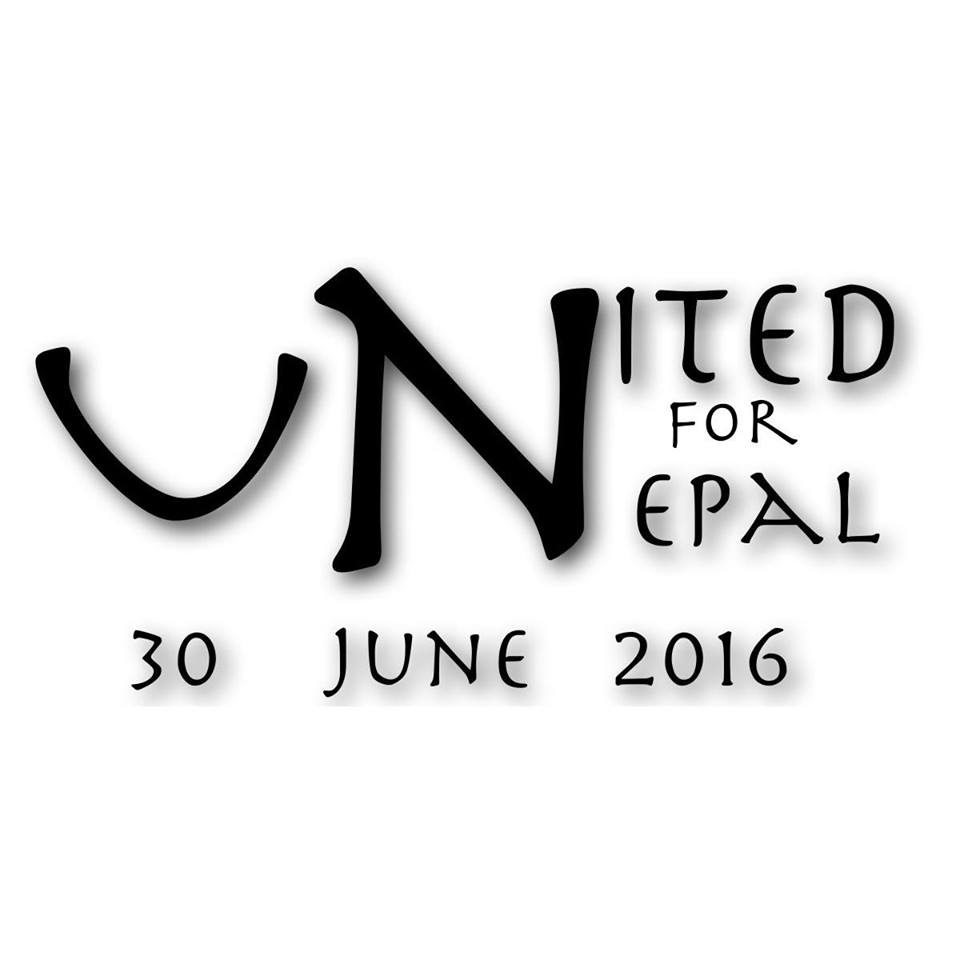 United for Nepal, Padova, 30 giugno 2016
