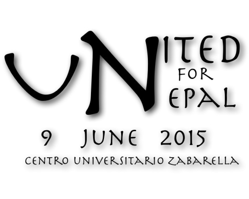 UNited for Nepal, evento di solidarietà promosso dagli studenti in diritti umani dell'Università di Padova, Padova, 9 giugno 2015