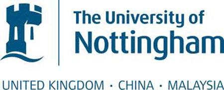 Logo: Università di Nottingham