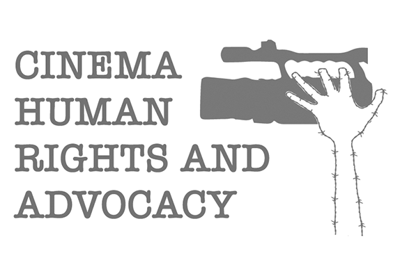 Cinema Human Rights Advocacy Logo