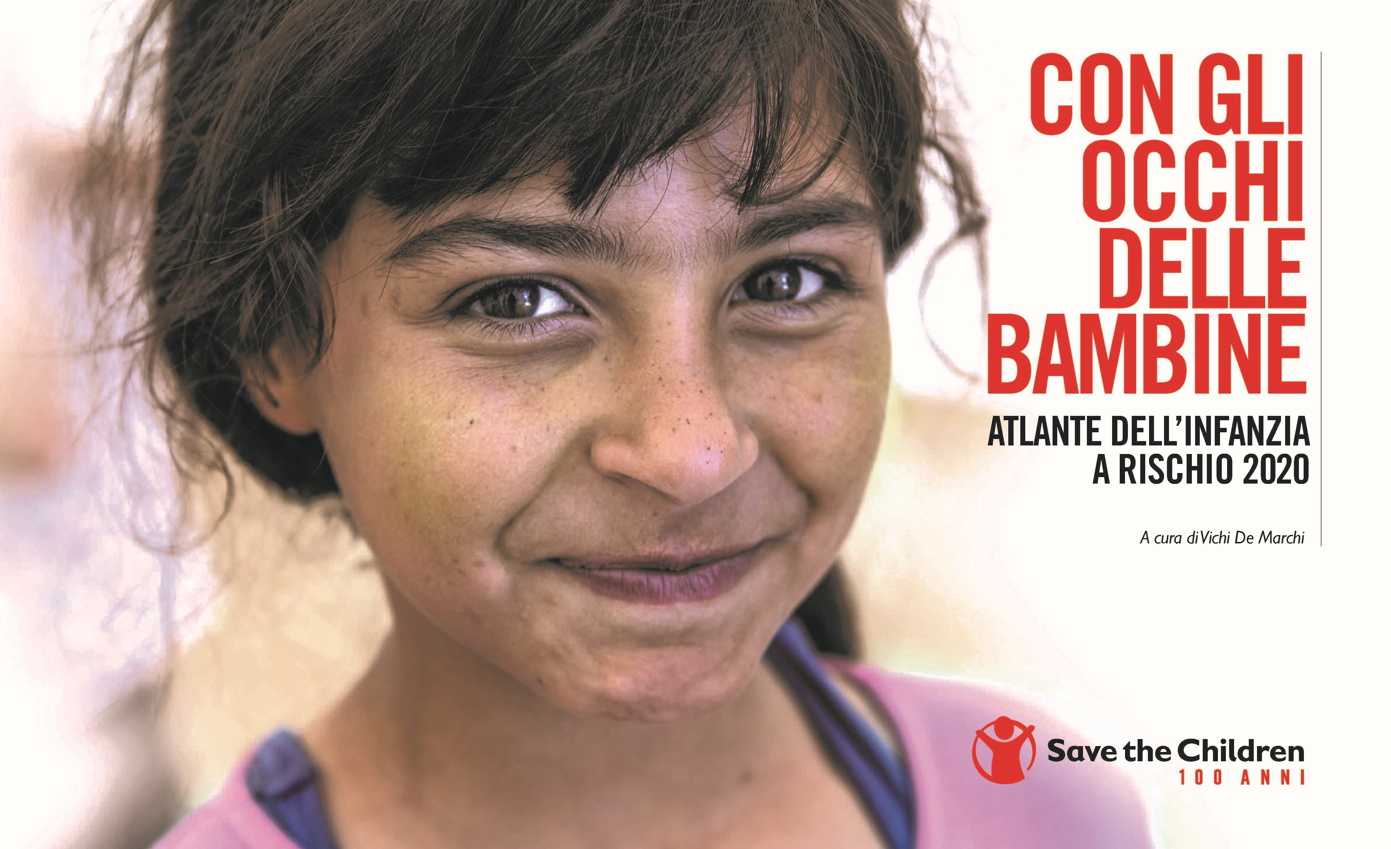 Atlante dell'infanzia a rischio 2020 Save the Children