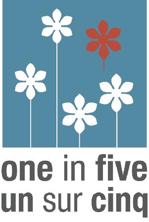 Consiglio d'Europa, poster della Campagna contro la violenza sui bambini One in Five, 2010