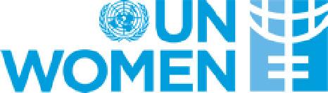 Logo  UN Women - Ente delle Nazioni Unite per l'uguaglianza di genere e l'empowerment delle donne