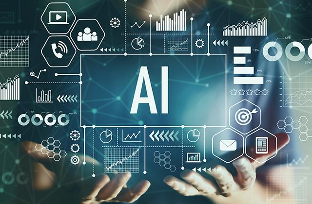 Artificial intelligence and big data