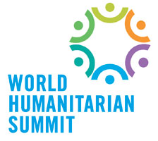 World Humanitarian Summit - Logo