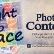 """Pagina Facebook Centro Diritti Umani, Concorso fotografico """"Right to Peace Photo Contest"""", marzo-aprile 2015."""