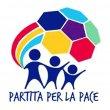 logo Partita di calcio per la Pace