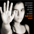 Ritratto di donna, Convenzione del Consiglio d'Europa sulla lotta alla tratta degli esseri umani