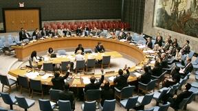 Votazione del Consiglio di Sicurezza della risoluzione 1820 che condanna lo stupro e lo definisce vera e propria arma di guerra.
