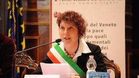 Intervento di Giusy Armiletti, Sindaco di Dueville, 10 dicembre 2014.