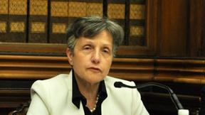 Incontro con Silvana Arbia, Cancelliere della Corte penale internazionale, Università di Padova, 21 aprile 2011