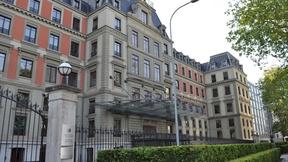 Viaggio di studio a Ginevra per gli studenti della Laurea magistrale in diritti umani (1-5 maggio 2011)