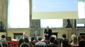 Introductory speech of Marco Mascia, Jean Monnet Chair, Director, Interdepartmental Centre on Human Rights and the Rights of Peoples, University of Padua, May 2011