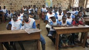 Classe del Burundi, 21 Maggio 2006