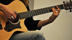 Erica Boschiero, cantautrice e cantastorie veneta, incontra gli studenti del corso di Relazioni internazionali dell'Università di Padova, Teatro Ruzante, 26 ottobre 2015
