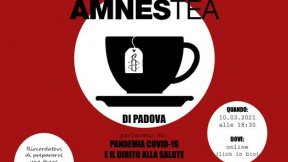 Sesto Amnestea di Amnesty International Padova