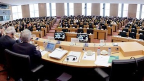 Hearing Accession of the European Union to the European Convention on Human Rights, Strasbourg, 18 March 2010.